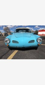 1969 Volkswagen Karmann-Ghia for sale 101264876