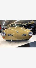 1969 Volkswagen Karmann-Ghia for sale 101389123
