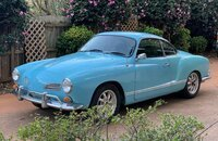 1969 Volkswagen Karmann-Ghia for sale 101414117