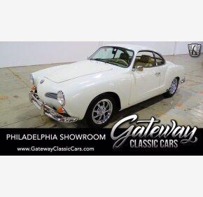 1969 Volkswagen Karmann-Ghia for sale 101434631