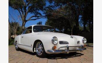 1969 Volkswagen Karmann-Ghia for sale 101438225