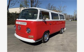 1969 Volkswagen Other Volkswagen Models for sale 101292801