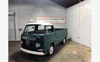 1969 Volkswagen Pickup for sale 101158973