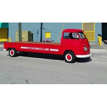 1969 Volkswagen Pickup for sale 101264739