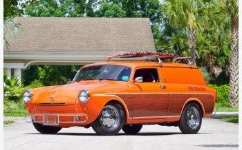 1969 Volkswagen Squareback for sale 101156725