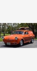 1969 Volkswagen Squareback for sale 101359170