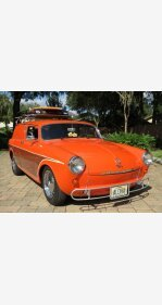 1969 Volkswagen Squareback for sale 101359170