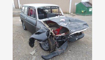1969 Volkswagen Squareback for sale 101379881