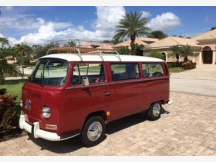 8641a7bd99929c 1969 Volkswagen Vans for sale near Woodland Hills