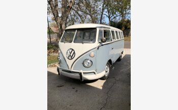 1969 Volkswagen Vans for sale 101406543