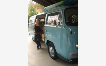 1969 Volkswagen Vans for sale 101477929