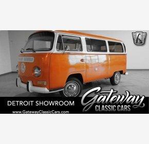1969 Volkswagen Vans for sale 101270008