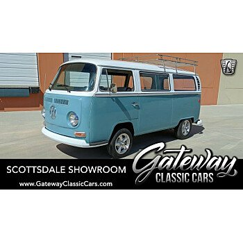 1969 Volkswagen Vans for sale 101327127