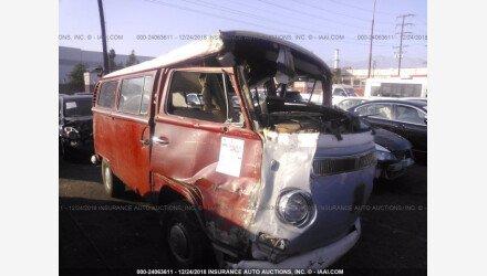 1969 Volkswagen Vans for sale 101417126