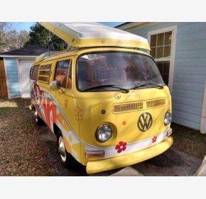 1969 volkswagen vans classics for sale