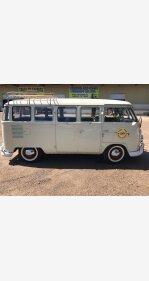 1969 Volkswagen Vans for sale 100977730
