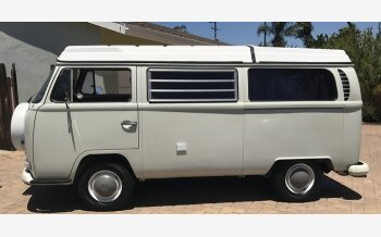 1969 Volkswagen Vans for sale 101401556