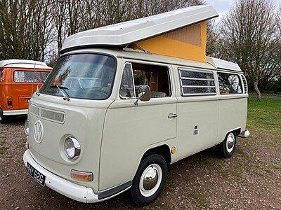 1969 Volkswagen Vans for sale 101415684