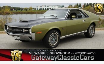 1970 AMC AMX for sale 101043678