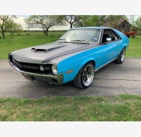 1970 AMC AMX for sale 101333676