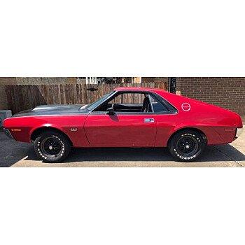 1970 AMC AMX for sale 101386484