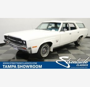 1970 AMC Ambassador for sale 101402039