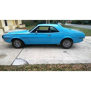 1970 AMC Javelin for sale 101306876