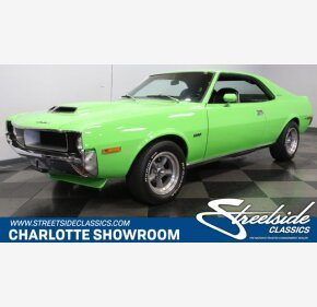 1970 AMC Javelin for sale 101380022