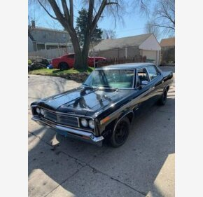 1970 AMC Rebel for sale 101347596