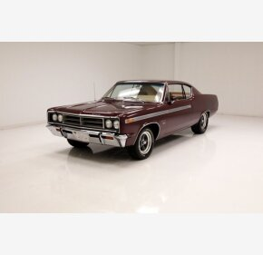 1970 AMC Rebel for sale 101408327