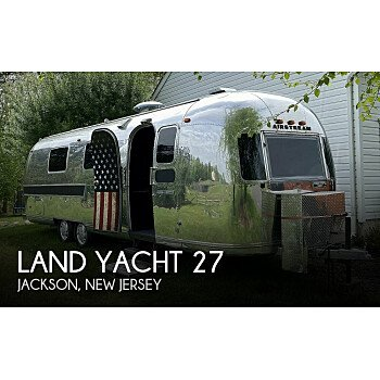 1970 Airstream Land Yacht for sale 300232915