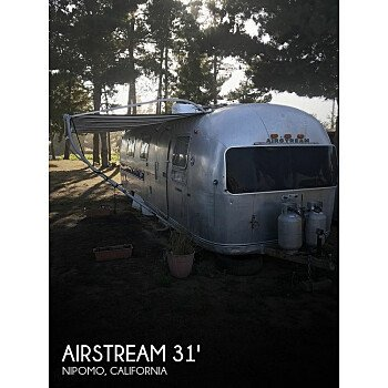 1970 Airstream Sovereign for sale 300209376