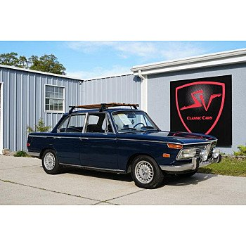 1970 BMW 2000 for sale 101565037