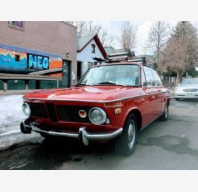 1970 BMW 2002 for sale 101104457