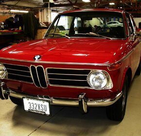 1970 BMW 2002 for sale 101126197
