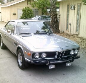 1970 BMW 2800 for sale 101294369
