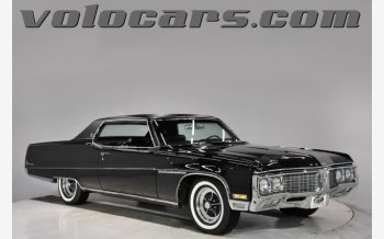1970 Buick Electra for sale 101108007