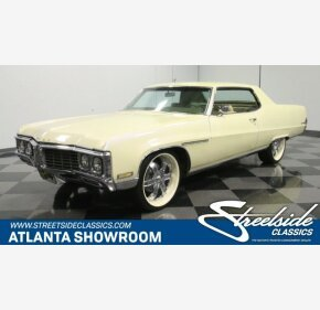 1970 Buick Electra for sale 101186340