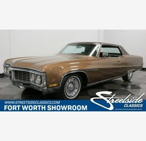 1970 Buick Electra for sale 101204790