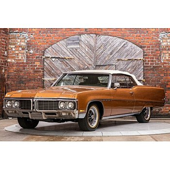 1970 Buick Electra for sale 101219059
