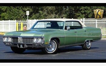 1970 Buick Electra Sedan for sale 101235616