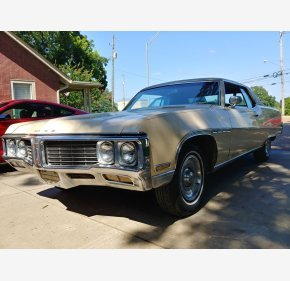 1970 Buick Electra Coupe for sale 101268027