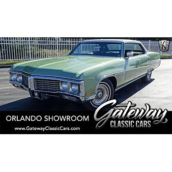 1970 Buick Electra for sale 101268506