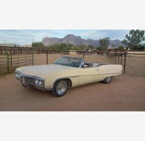 1970 Buick Electra for sale 101339667