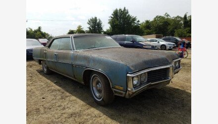 1970 Buick Electra for sale 101381050