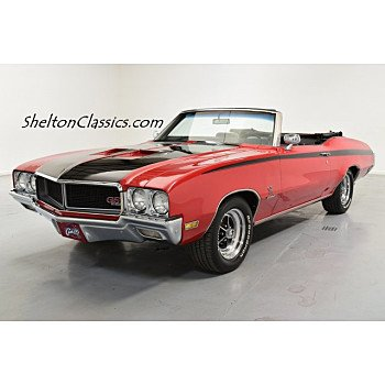 1970 Buick Gran Sport for sale 100984878