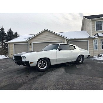 1970 Buick Gran Sport for sale 101095509