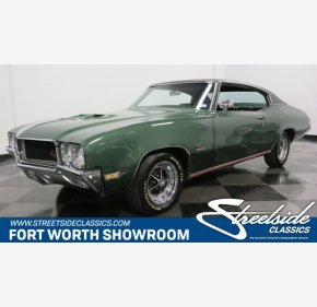 1970 Buick Gran Sport for sale 101210948