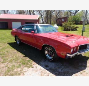 1970 Buick Gran Sport for sale 101321312