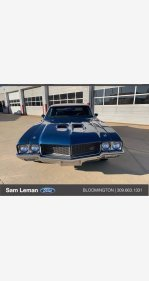 1970 Buick Gran Sport for sale 101346409